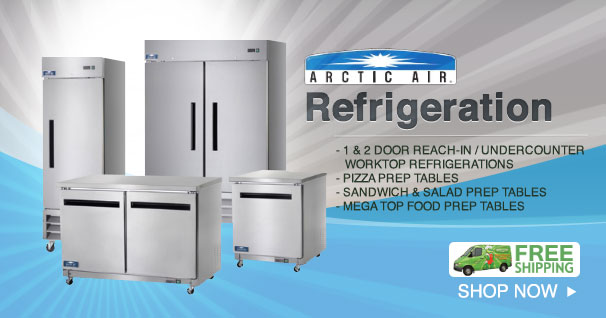 Arctic Air Refrigeration