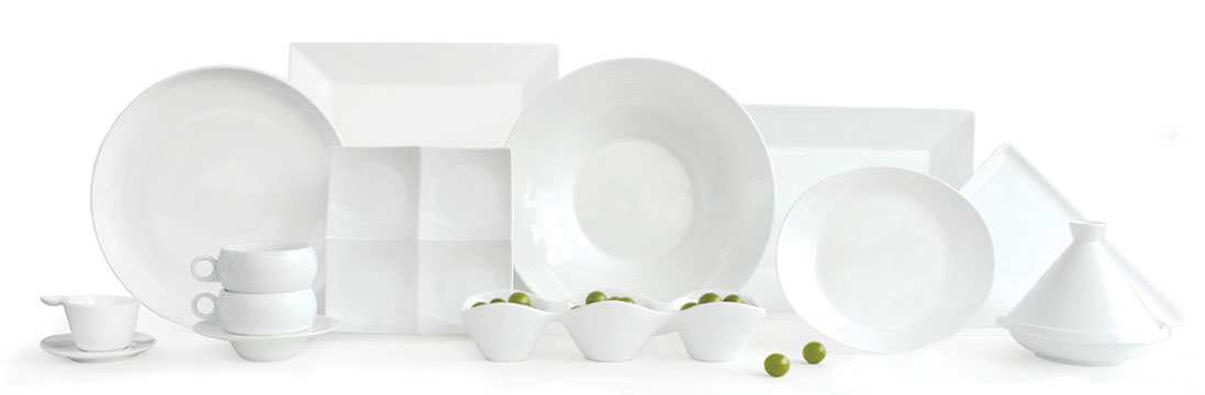 Gator Chef Dinnerware