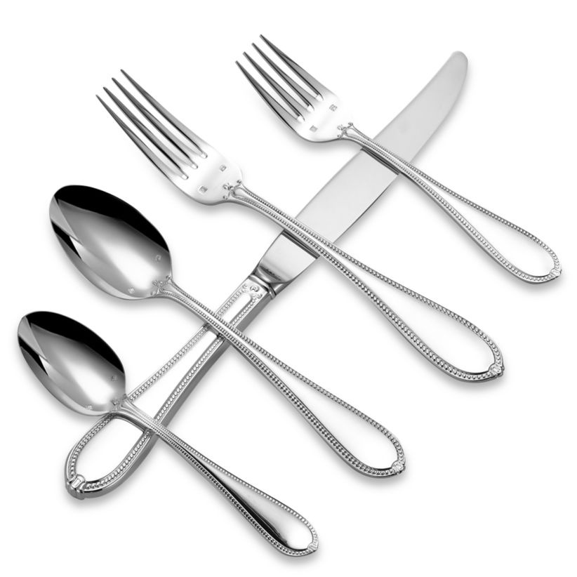 Restaurant Flatware Fork Knife Spoon | GatorChef ...