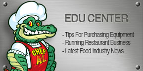 Gator Chef Educational Resource Center