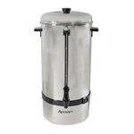 AdCraft 40 Cup Coffee Percolator - CP40