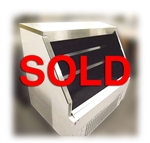 "Used Federal RSS4SC 48"" Self-Serve Open Merchandiser"