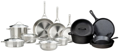Commercial Cookwares