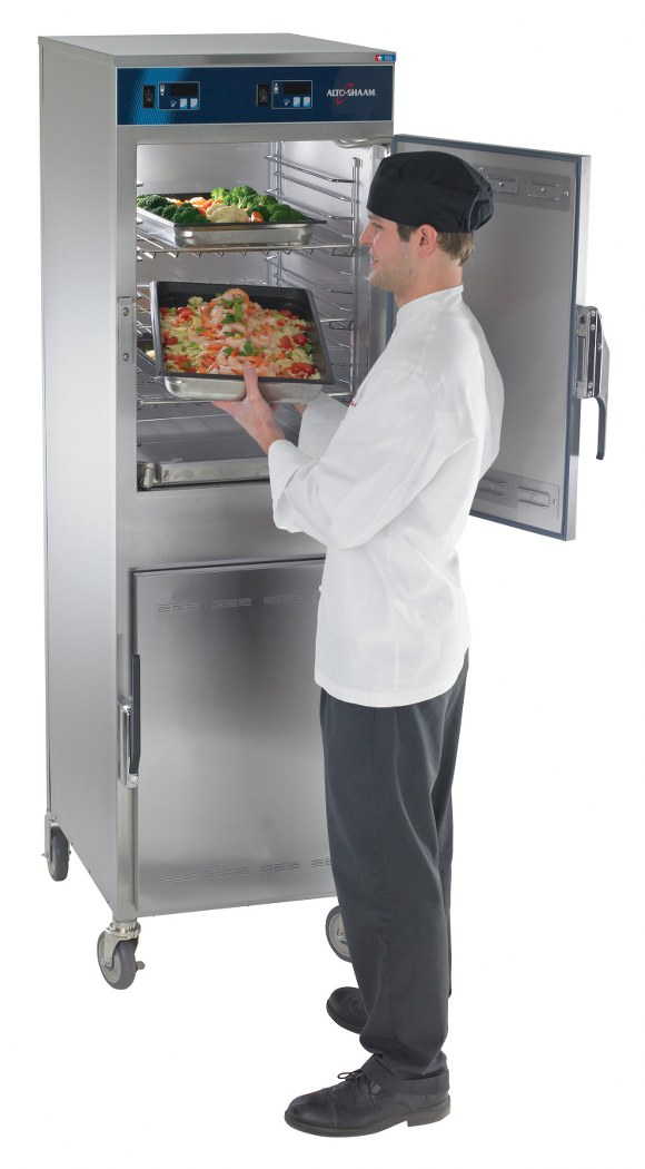 Merveilleux Guide To Hot Holding Cabinets