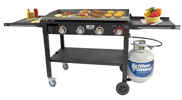 Blue Rhino Razor 1643B  Portable Propane Griddle