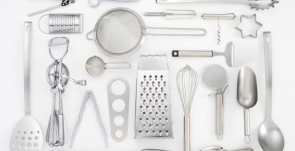 Catering Tools And Equipment And Their Uses : What Kitchen Smallwares Will I Need To Open A Restaurant?