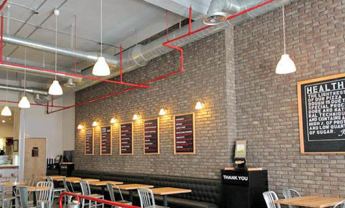 6 Low Cost Ideas For An Interior Design Makeover Restaurant Business