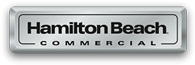 Hamilton Beach ½ Peak Hp Commercial Bar Blender with 32 Ounce Stainless Steel Jar (HBB909)